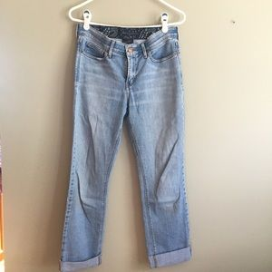 Thrifted Levis